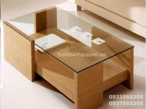 Bàn sofa hiện đại HP831