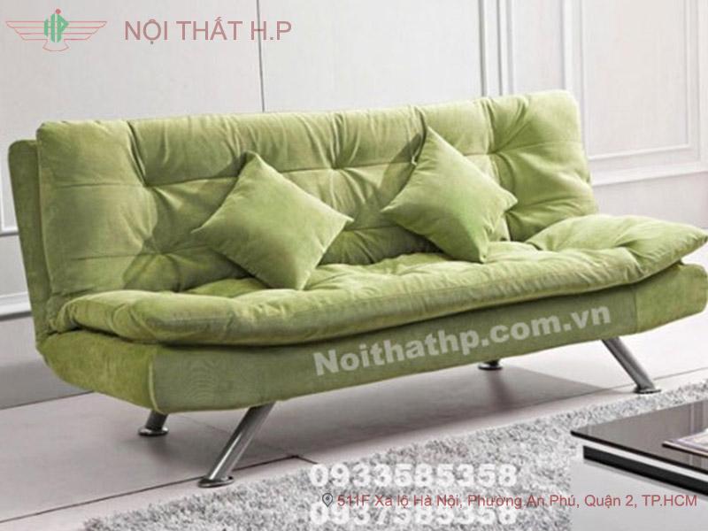Ghế Sofa Bed Đẹp Giá Rẻ Nhất Sài Gòn DA03-2
