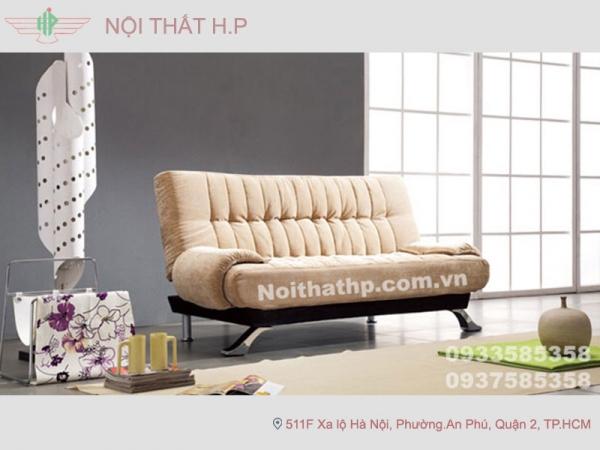 Ghế sofa bed đẹp giá rẻ nhất Sài Gòn DA28-9