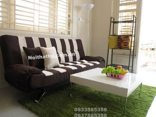 Ghế sofa bed rẻ đẹp MS DA28-7