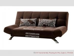 Ghế sofa bed rẻ đẹp MS DA31