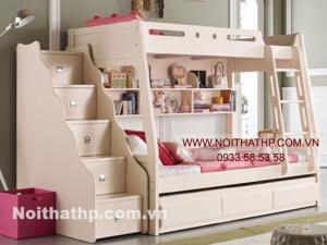 Giường tầng trẻ em baby JYA06