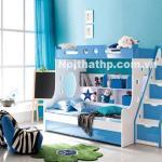 Giường tầng trẻ em Baby BJH639
