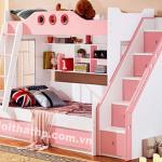 Giường tầng trẻ em BABY0703