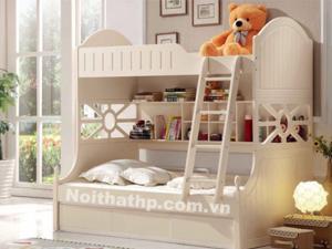 Giường tầng trẻ em BABY0706