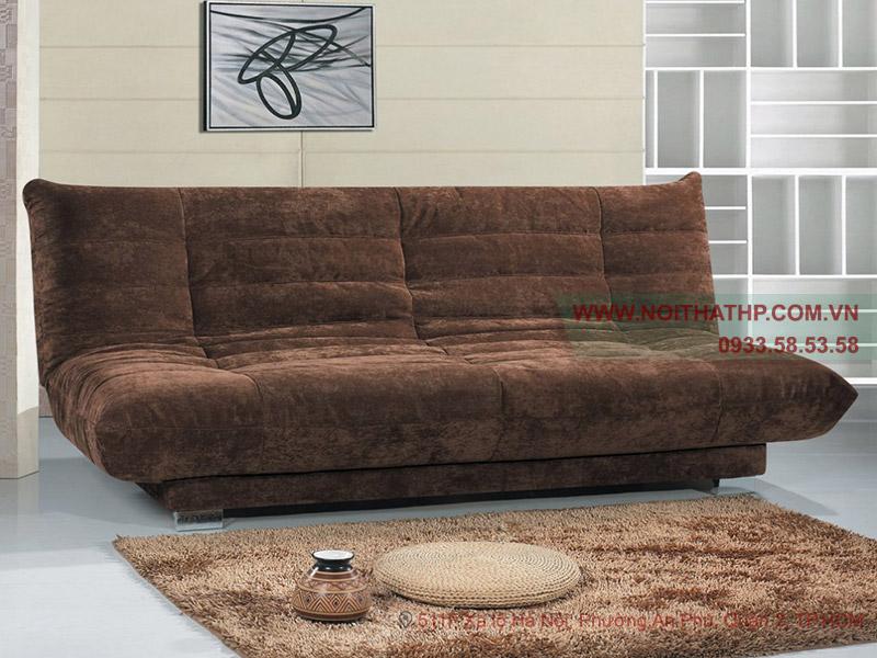 Sofa bed cao cấp DA80 Nâu