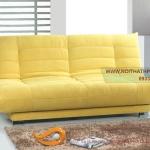 Sofa bed cao cấp DA 82 Vàng