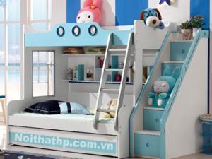Giường tầng trẻ em BABY 0072