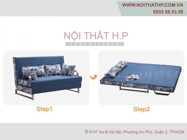 Sofa bed (sofa giường)