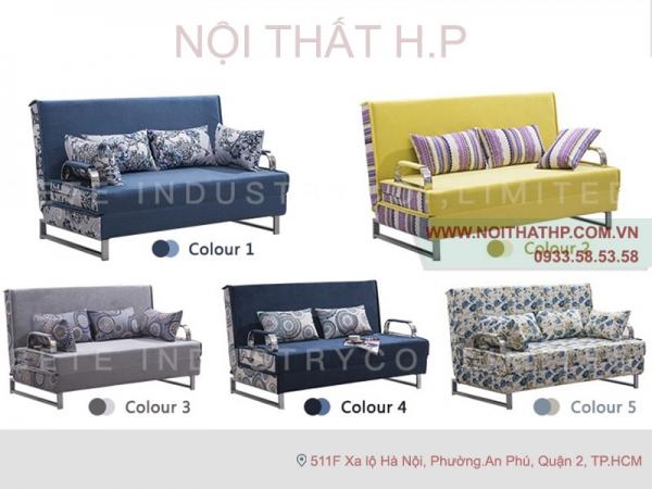 Sofa bed cao cấp giá rẻ nhất tphcm DA10