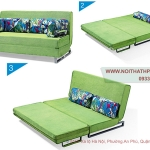 Sofa bed giá sốc nhất DA10