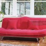 Sofa bed mẫu đẹp bật hai tay nội thất HP DA92
