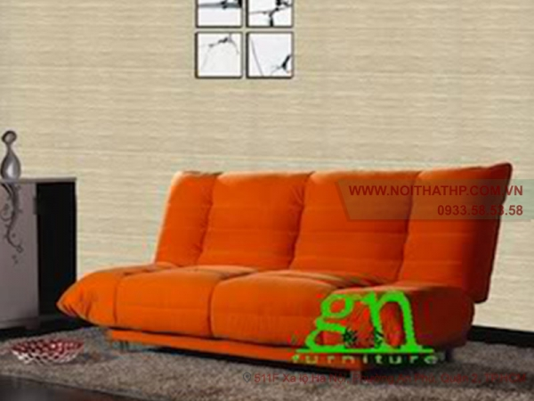 Sofa bed mẫu đẹp khuyến mãi DA80-5