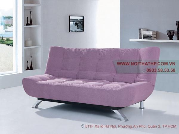 Sofa bed mẫu mới tuyệt đẹp giảm giá DA81-3