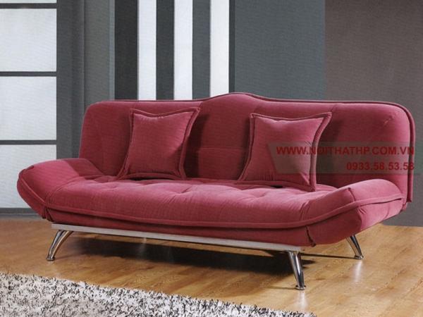 Sofa bed đẹp nhất bật hai tay DA92