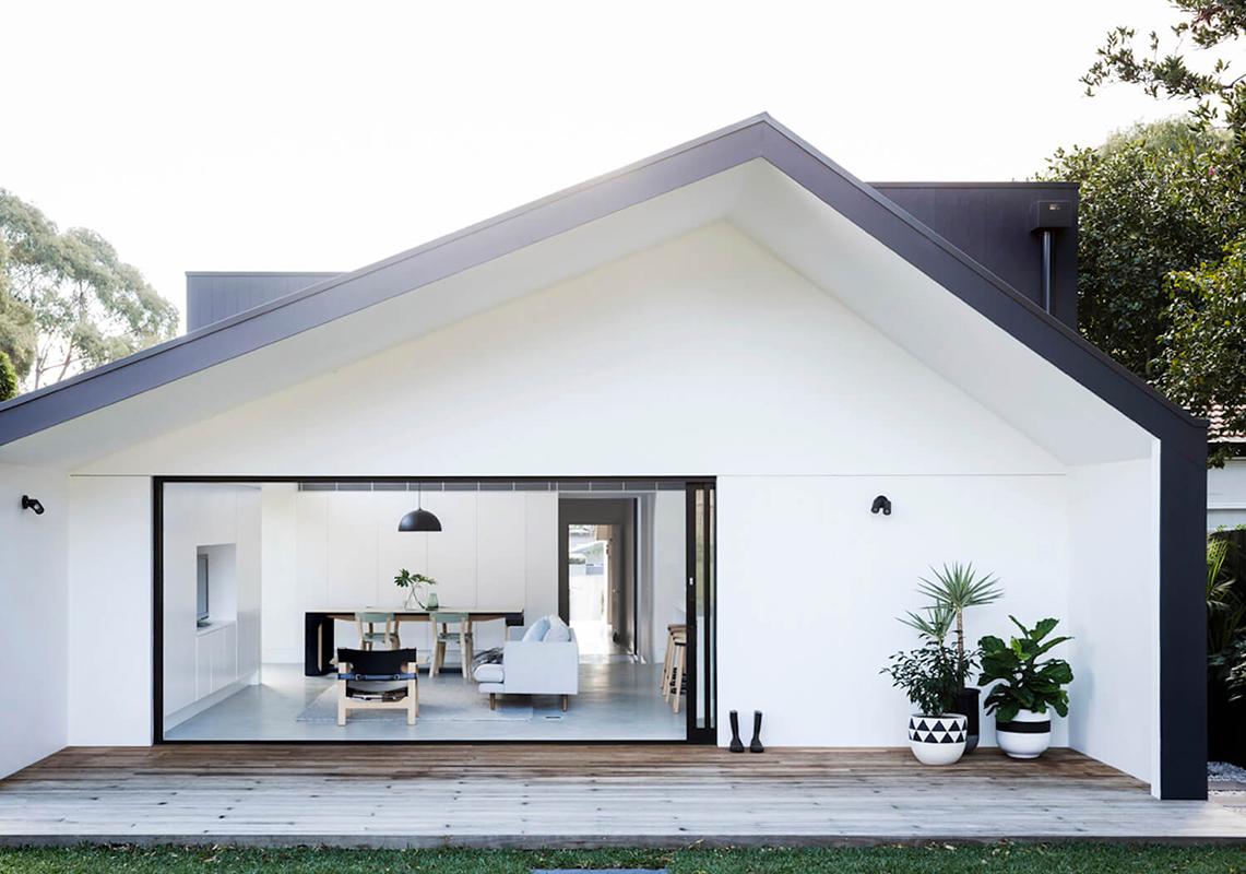 7 xu hướng thiết kế nội thất