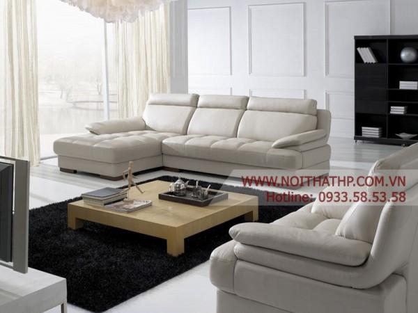 Sofa góc cao cấp HP227g