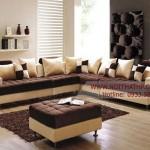 Sofa góc cao cấp HP228g