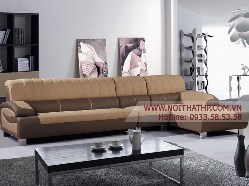 Sofa góc cao cấp HP229g