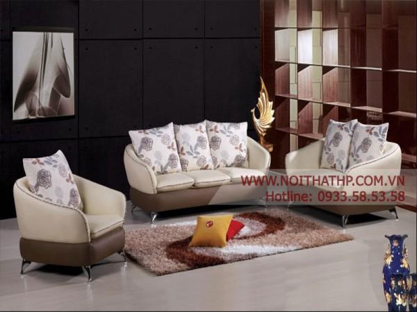 Sofa góc giá rẻ HP221g