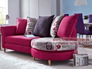 Sofa góc giá rẻ HP223g
