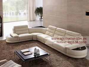 Sofa góc giá rẻ HP225g