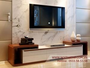 Tủ kệ tivi cao cấp HP002tk