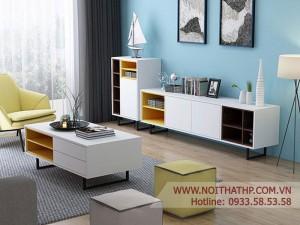 Tủ kệ tivi cao cấp HP006tk